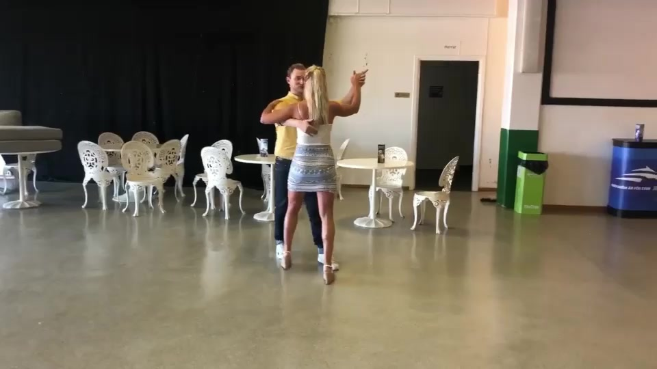 Berås danseklar